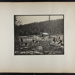 [log cabin in clearing]; Hahn, Alta Ruth; ca.1930; 1982:0020:0011