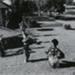 Untitled [Lawn UFO]; Dane, Bill; ca. 1977; 2011:0014:0037