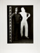 Selbstdarstellung Mit Foto-Mabstab. Neususs Verta Bt Den Schatten.; Neusüss, Floris M.; 1976; 1978:0157:0008