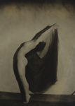 Untitled [Female nude]; Struss, Karl; ca. 1910s; 1974:0044:0021