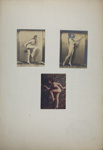 Untitled [Female nude]; Struss, Karl; ca. 1910s; 1974:0044:0003