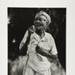 [Portrait of a Woman Holding a Staff; Rosenblum, Walter; 1959; 1973:0026:0007