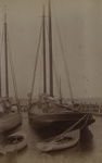 Untitled [Two boats]; Stanton, Henry; 1892; 1982:0015:0001