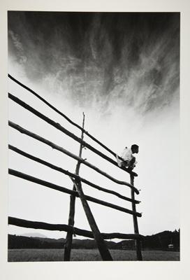 Kamaitachi #8; Hosoe, Eikoh; 1968; 1987:0049:0009