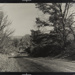 [landscape with road] ; Hahn, Alta Ruth; ca.1930; 1982:0020:0004