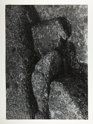 Untitled ; Siskind, Aaron; 1977:0017:0004