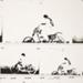 Untitled [Motorcycle rider]; Wood, John; ca. 1965; 1975:0012:0030