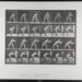 Base-ball; catching. [M. 280]; Da Capo Press; Muybridge, Eadweard; 1887; 1972:0288:0057