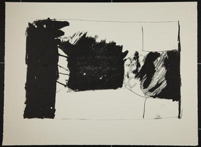 Untitled; Fichter, Robert; ca. 1960-1970; 1971:0464:0001