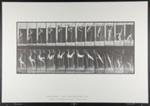 Jumping; pole vaulting. [M. 165]; Da Capo Press; Muybridge, Eadweard; 1887; 1972:0288:0039