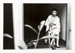 Kamaitachi #3; Hosoe, Eikoh; 1968; 1987:0049:0004