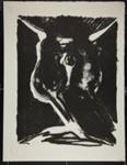 Untitled; Fichter, Robert; ca. 1960-1970; 1971:0411:0001