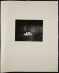 Untitled [Woman lying down]; Connor, Linda; 1969; 1978:0026:0001