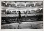 Untitled [Unicycle Performer]; Burchard, J.; 1977:0032:0010