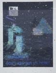 Untitled [We wander...]; Dilbert, Rita; 1994; 2000:0136:0003