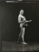 Untitled [Body builder with kettlebell]; Gay, Arthur; ca. 1920s -- 1940s; 1983:0013:0016