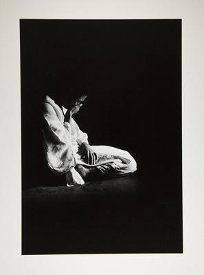 Kamaitachi #10; Hosoe, Eikoh; 1965; 1987:0049:0011