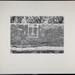 [stone wall with emblem]; Christian, John; 1969; 1982:0075:0002