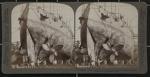 The Battleship Indiana in Dry Dock; Underwood & Underwood; 1898; 1973:0190:0050