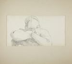 Untitled; Fichter, Robert; ca. 1960-1970; 1971:0413:0001