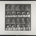 Base-ball; catching and throwing. [M. 282]; Da Capo Press; Muybridge, Eadweard; 1887; 1972:0288:0059