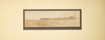 Untitled [Shoreline]; Thompson, Fred; ca. 1900s; 1986:0022:0018