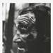 Untitled, [An elderly man covered in a dirty substance]. ; McLoughlin, Mike; c.a. 1965; 1973:0042:9999