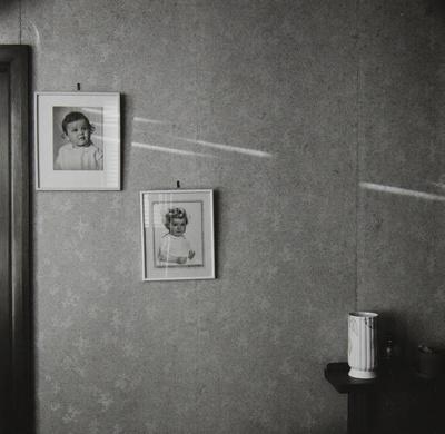 Living Room Wall; Turner, John B.; 1969; 2009:0100:0007