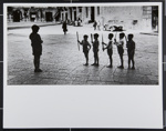 Children in Naples; Chim; 1959; 1984:0036:0003