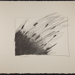 Untitled [Abstract pencil drawing]; Parker, Kingsley; 1980; 1981:0123:0032