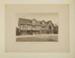 Shakespeare House-Stratford; A. W. Elson & Co., Boston; 1898; 1974:0074:0005