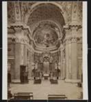 Chiesa di S. Carlo a' Catinari, Rome, Italy; Fratelli Alinari; ca. 1880-1910; 1979:0117:0007
