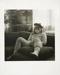 Untitled [Girl with gum]; Kaida Knapp, Tamarra; ca. 1977; 2011:0025:0016