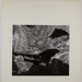 Untitled [Rocks and shadows]; Edelstein, David; undated; 1982:0093:0001