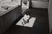 Untitled [Child in sun]; Hynes, Arthur; undated; 2009:0091:0017