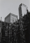 Untitled [Cathedral of St. John the Divine]; Mills, Peter B.; 1977; 2011:0018:0018