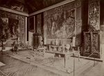 Salon d'attente, Musee Jacquemart-Andre; Giraudon, Adolphe; undated; 1979:0096:0008
