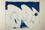 Untitled; Fichter, Robert; ca. 1960-1970; 1971:0456:0002