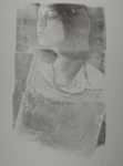 Untitled [Woman]; Lyons, Joan; 1975; 1987:0090:0008