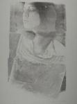 Untitled [Woman]; Lyons, Joan; 1975; 1987:0090:0008