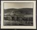 Valley South of Copake, N.Y.; Hahn, Alta Ruth; ca.1930; 1982:0020:0009