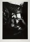 Ordeal by Roses #38; Hosoe, Eikoh; 1961; 1972:0254:0001