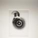 Untitled [Spiral images]; Wood, John; 1969; 1975:0012:0009