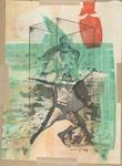 Untitled [Superman]; Petracca, Tony; 1971; 1972:0200:0001