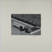 Untitled [Man on bench]; Robinson, Bob; 1974; 1978:0129:0025
