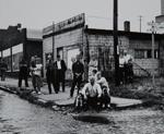 Veedersburg People; Hayes, R. Eugene; 1966; 1971:0321:0001