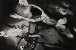 Untitled [Swimmer]; Lerner, Nathan; 1935; 1987:0094:0001