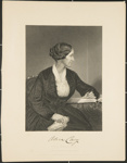Alice Cary.; Johnson, Wilson & Co. Publishers; c.a. 1855; 1974:0072:0003