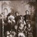 Untitled [Buffalo Boy's Family]; Fiske, Frank B.; ca. 1912; 2009:0050:0009