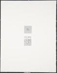 Vedic Square, (1977). ; Friedlaender, Bilgé; 1977; 1980:0013:0008